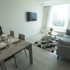 Отель Aparthotel Mihoki Хошимин комната для гостей фото 2