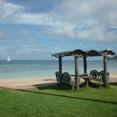 Отель AC Resort пляж