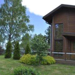 Отель Kiurun Villas Финляндия, Лаппеэнранта - 1 отзыв об отеле, цены и фото номеров - забронировать отель Kiurun Villas онлайн