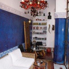 Отель Riad Tara Марокко, Фес - отзывы, цены и фото номеров - забронировать отель Riad Tara онлайн фото 14