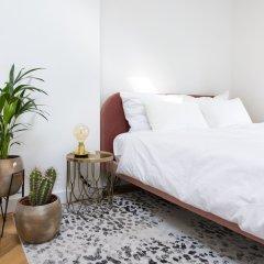 Отель Cornelis Luxury Guesthouse Нидерланды, Амстердам - отзывы, цены и фото номеров - забронировать отель Cornelis Luxury Guesthouse онлайн ванная