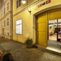 Отель EA Hotel Jelení dvur Prague Castle Чехия, Прага - 7 отзывов об отеле, цены и фото номеров - забронировать отель EA Hotel Jelení dvur Prague Castle онлайн фото 6