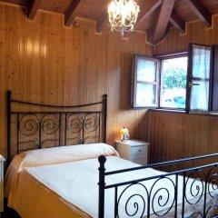 Отель Casa Pelayin комната для гостей фото 5