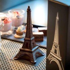 Отель Pullman Paris Tour Eiffel Франция, Париж - 1 отзыв об отеле, цены и фото номеров - забронировать отель Pullman Paris Tour Eiffel онлайн удобства в номере фото 2