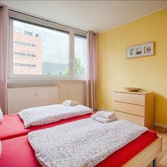 Отель Aparion Apartments Leipzig Family Германия, Лейпциг - отзывы, цены и фото номеров - забронировать отель Aparion Apartments Leipzig Family онлайн детские мероприятия фото 2