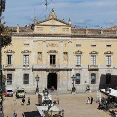 Гостевой Дом Forum Tarragona фото 7