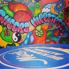 Cheers Midtown Hostel интерьер отеля фото 2