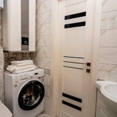 Апарт-Отель Мадрид Парк 2 ванная фото 2