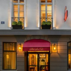 Отель Hôtel Saint Paul Rive Gauche фото 8