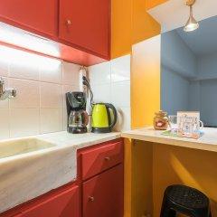 Отель Cozy Athenian Apartment Греция, Афины - отзывы, цены и фото номеров - забронировать отель Cozy Athenian Apartment онлайн в номере фото 2