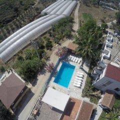Patara Ranch Hotel Турция, Патара - отзывы, цены и фото номеров - забронировать отель Patara Ranch Hotel онлайн бассейн
