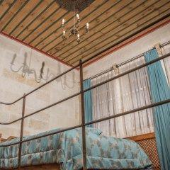 The Cove Cappadocia Турция, Ургуп - отзывы, цены и фото номеров - забронировать отель The Cove Cappadocia онлайн балкон