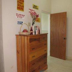 Отель Jack Sprat Shack Ямайка, Треже-Бич - отзывы, цены и фото номеров - забронировать отель Jack Sprat Shack онлайн удобства в номере фото 2