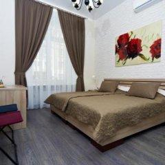 Гостиница Rauhvergher Profitable House фото 19