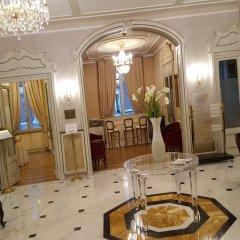 Bristol Palace Hotel Генуя питание