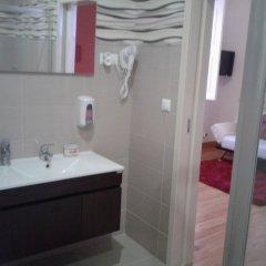Отель Palácio Nova Seara AL Армамар ванная