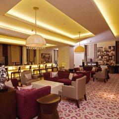 Отель Radisson Hyderabad Hitec City интерьер отеля фото 3