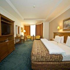 Отель Bristol Hotel Иордания, Амман - 1 отзыв об отеле, цены и фото номеров - забронировать отель Bristol Hotel онлайн комната для гостей фото 3