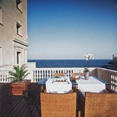 Hotel Hospes Maricel y Spa пляж фото 2