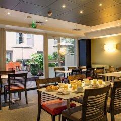 Отель Belambra City - Magendie Франция, Париж - 8 отзывов об отеле, цены и фото номеров - забронировать отель Belambra City - Magendie онлайн питание