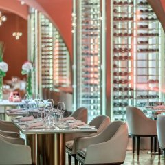 Отель Five Palm Jumeirah Dubai питание фото 2