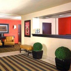 Отель Extended Stay America - Meadowlands - East Rutherford интерьер отеля фото 3