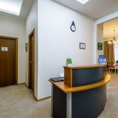 Capsule Hostel In Moscow интерьер отеля фото 6