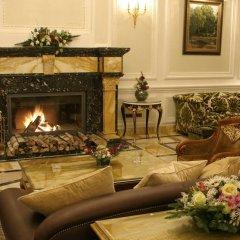 Гостиница Савой интерьер отеля