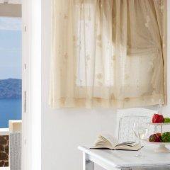 Отель Santorini Princess SPA Hotel Греция, Остров Санторини - отзывы, цены и фото номеров - забронировать отель Santorini Princess SPA Hotel онлайн балкон