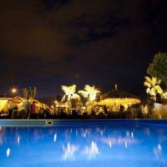 Hotel Mamy Римини бассейн фото 3