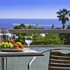 Fenix Hotel балкон