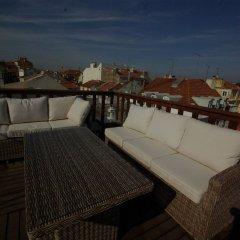 Отель My Bairro Alto Suites бассейн фото 2
