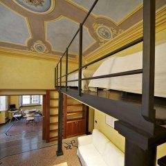 Отель Residenza D'Epoca di Palazzo Cicala детские мероприятия