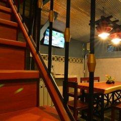 Отель La Moon Hostel Таиланд, Бангкок - отзывы, цены и фото номеров - забронировать отель La Moon Hostel онлайн детские мероприятия