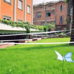 Отель Eco-Hotel La Residenza Италия, Милан - 7 отзывов об отеле, цены и фото номеров - забронировать отель Eco-Hotel La Residenza онлайн с домашними животными