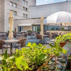 Отель Park Inn by Radisson Kaunas Hotel Литва, Каунас - 1 отзыв об отеле, цены и фото номеров - забронировать отель Park Inn by Radisson Kaunas Hotel онлайн фото 5