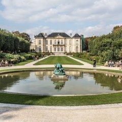 Отель Les Jardins D'Eiffel Париж фото 4