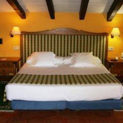 Отель Palacio Obispo Испания, Фуэнтеррабиа - отзывы, цены и фото номеров - забронировать отель Palacio Obispo онлайн сейф в номере