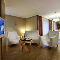 Granada Luxury Resort & Spa Турция, Аланья - 1 отзыв об отеле, цены и фото номеров - забронировать отель Granada Luxury Resort & Spa онлайн комната для гостей фото 4