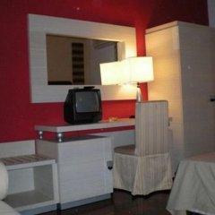 Отель Santa Lucia Le Sabbie Doro Чефалу удобства в номере фото 2
