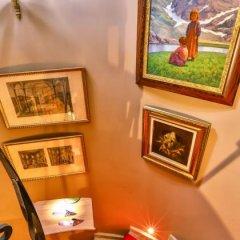 Апартаменты Faik Pasha Suites & Apartments Стамбул удобства в номере фото 2