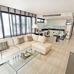 Отель Citismart Residence Таиланд, Паттайя - отзывы, цены и фото номеров - забронировать отель Citismart Residence онлайн комната для гостей фото 2