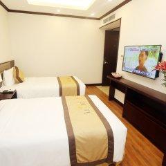 Lenid Hotel Tho Nhuom комната для гостей фото 2