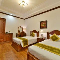 Golden Rice Hotel комната для гостей фото 4