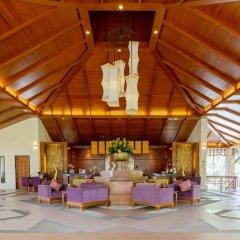 Отель Horizon Karon Beach Resort And Spa Пхукет интерьер отеля фото 2