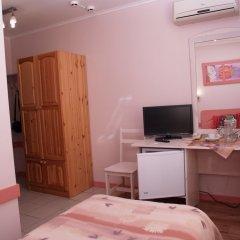 Мини-отель Полянка удобства в номере фото 2