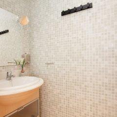 Отель Canet Beach ванная фото 2
