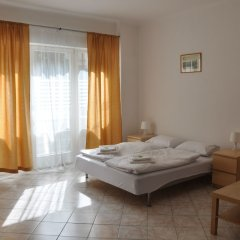 Апартаменты Metropolis Prague Apartments (Rezidence Veverkova) комната для гостей фото 4