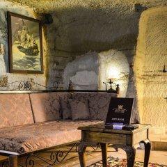 Мини-Отель Castle Inn Cappadocia Ургуп интерьер отеля фото 3