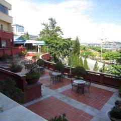 Ha Long Bay Hotel балкон